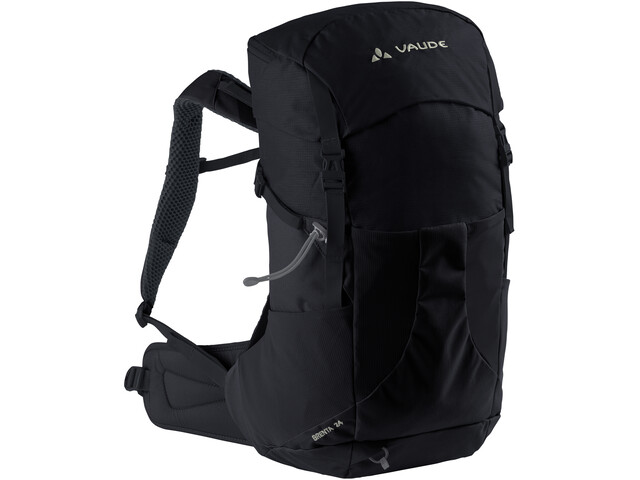 VAUDE Brenta 24 Backpack black